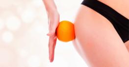 Microneedling bei Cellulite und Orangenhaut